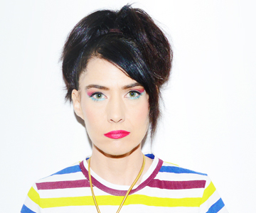 """Rebel Girl"" – Kathleen Hanna in fünf Songs"