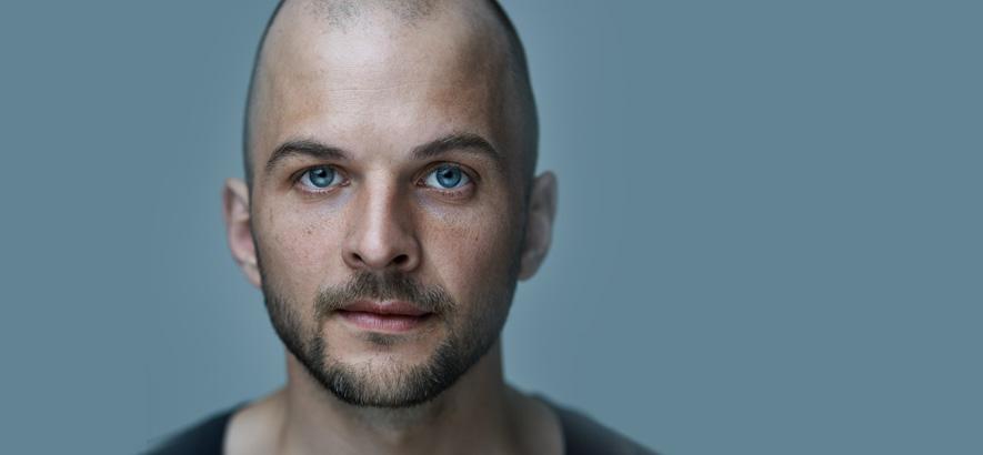 """Nils Frahm veröffentlicht Ambient-Electronica-Odyssee """"Spells"""""""