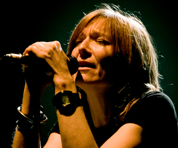 "Portishead – ""The Rip"""