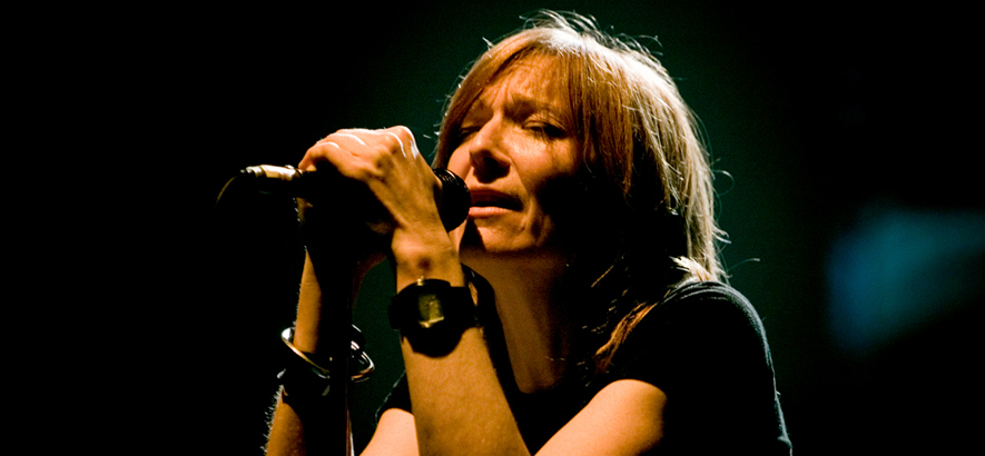 "Track des Tages: Portishead – ""The Rip"""