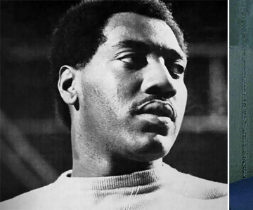 "Otis Redding – ""Pain In My Heart"""