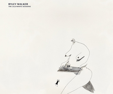 "Ryley Walker – ""The Lillywhite Sessions"" (Rezension)"