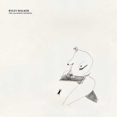"Cover von Ryley Walker – ""The Lillywhite Sessions"" (Dead Oceans)"