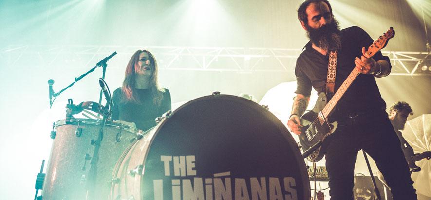 The Limiñanas (Ticket-Verlosung)
