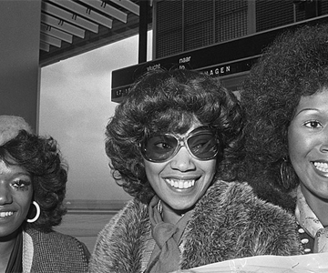 "Track des Tages: The Pointer Sisters – ""Yes We Can Can"""