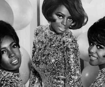 "The Supremes – ""You Keep Me Hangin' On"""