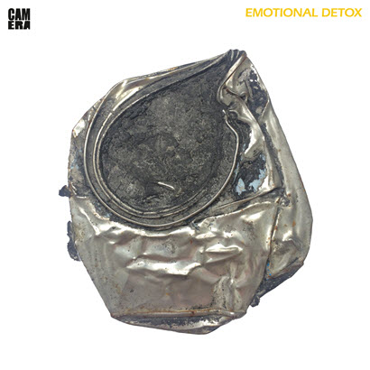 "Cover von Camera – ""Emotional Detox"" (Bureau B)"