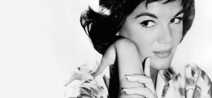 """Connie Francis – """"Who's Sorry Now?"""""""