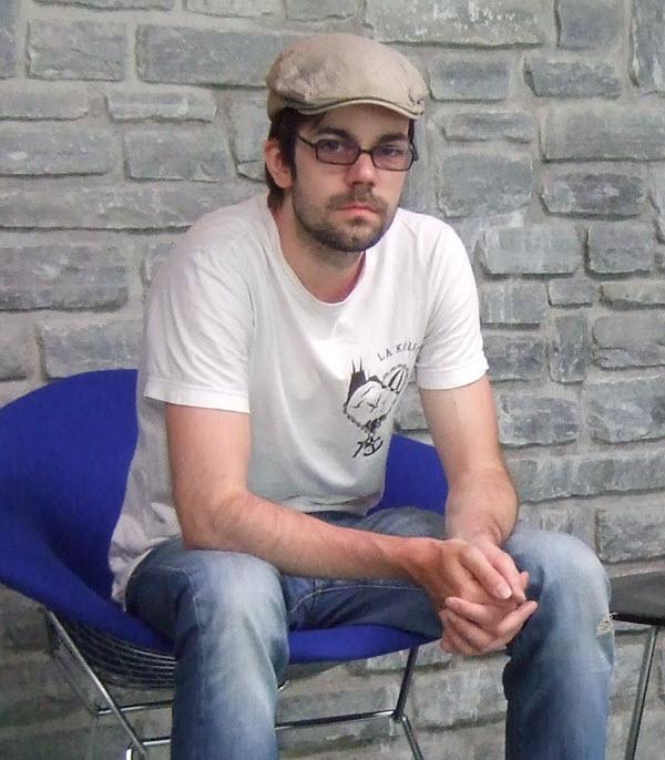 Dirk Domin