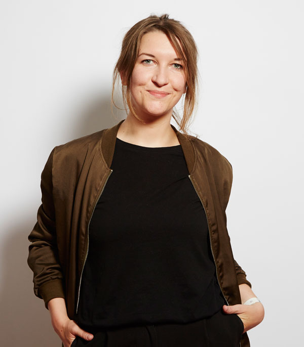 Katharina Grabowski