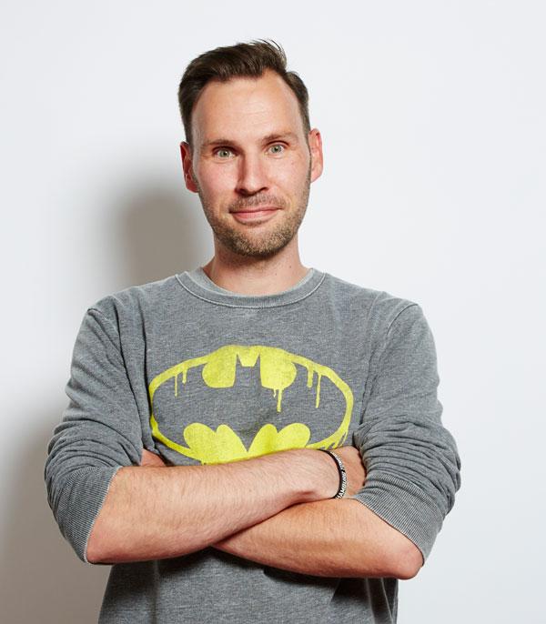 Lars Sieling