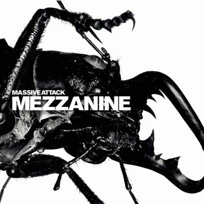 "Massive Attack - ""Mezzanine"" (Album der Woche) - ByteFM Blog – News ..."