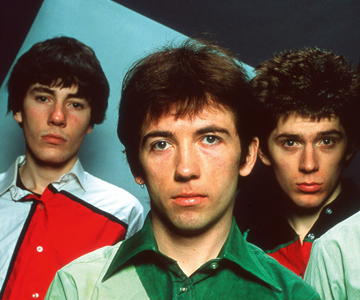 "Zum Tod von Pete Shelley (Buzzcocks): ""There's No Love In This World Anymore"""