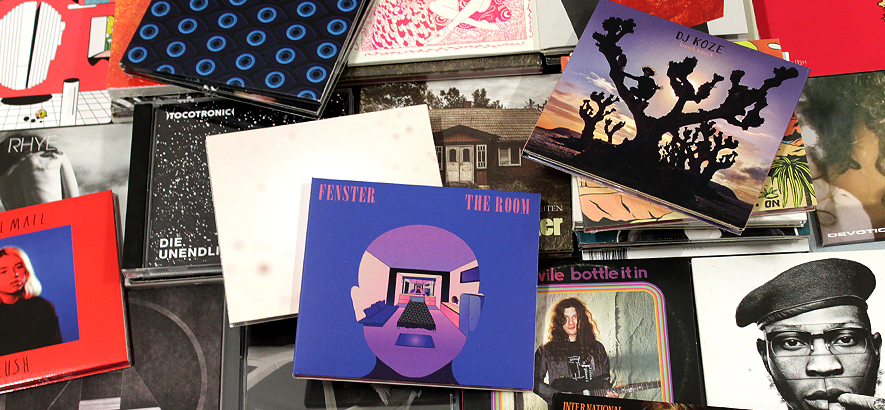 Der ByteFM Poll 2018: Was war Eure Musik des Jahres?