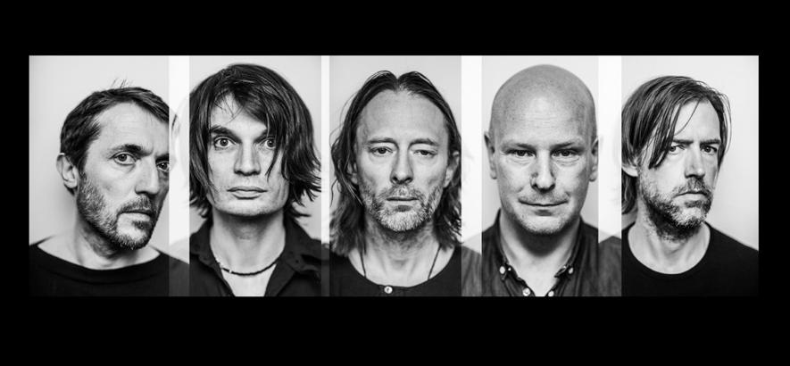 "Radiohead – ""The National Anthem"""