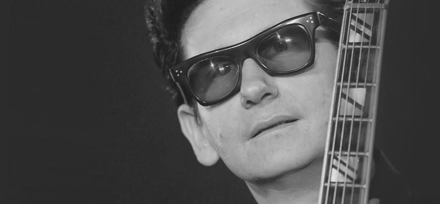 Foto von Roy Orbison