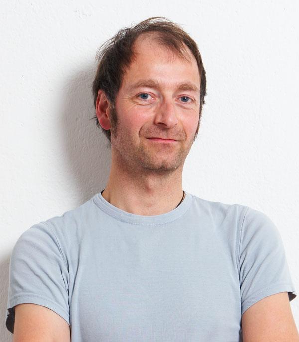 Patrick Ziegelmüller