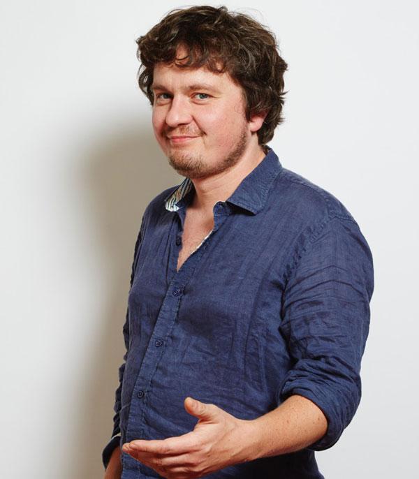 Sebastian Reier