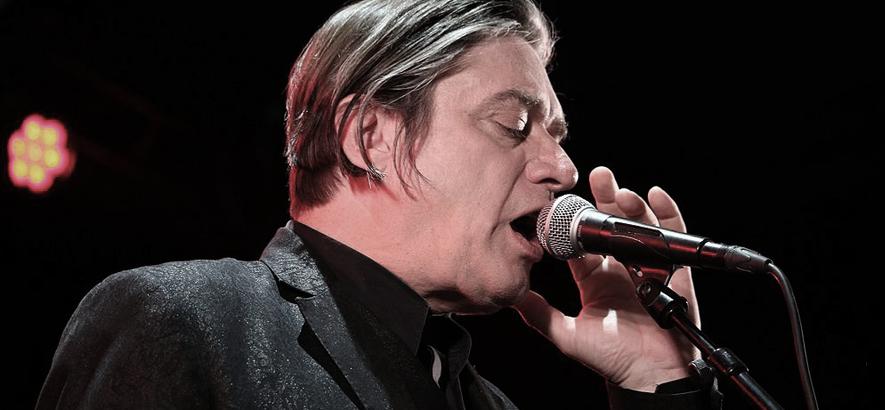 Blixa Bargeld in fünf Songs: Bis zur Unerträglichkeit und noch viel weiter