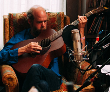 "Bonnie ""Prince"" Billy – ""I See A Darkness"" (Track des Tages)"