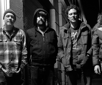 "Built To Spill – ""Carry The Zero"""