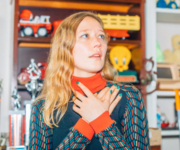 "Julia Jacklin – ""Head Alone"" (Track des Tages)"