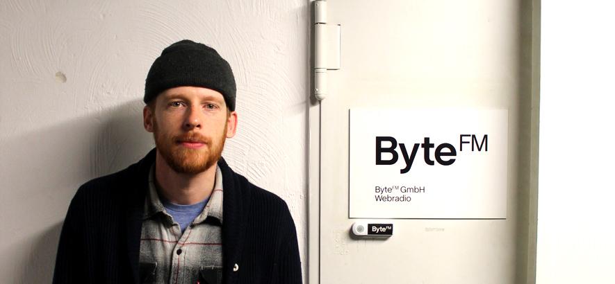 ByteFM Session #281: Kevin Devine