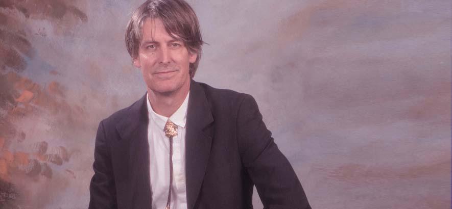 "Stephen Malkmus goes Synth-Pop in neuer Single ""Viktor Borgia"""