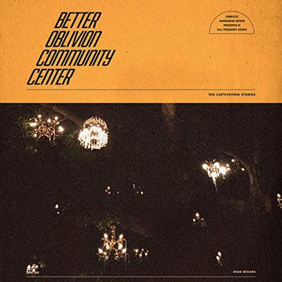 """Better Oblivion Community Center – """"Better Oblivion Community Center"""" (Rezension)"""
