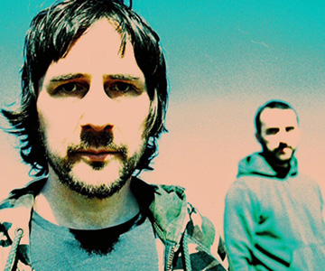 "Boards Of Canada – ""Happy Cycling"""