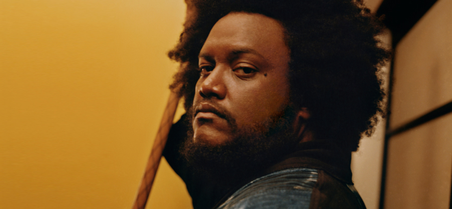 Kamasi Washington (Ticket-Verlosung)