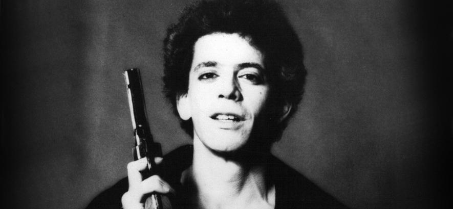 "Lou Reed – ""Xmas In February"""