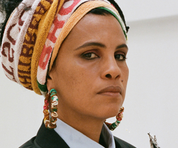 "Neneh Cherry – ""Natural Skin Deep"" (Track des Tages)"