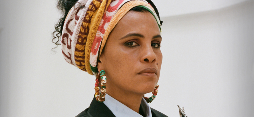 "Neneh Cherry – ""Natural Skin Deep"""
