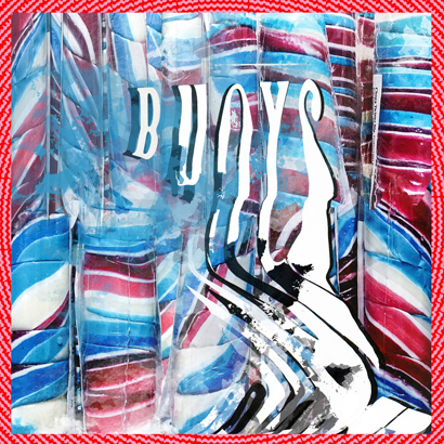 "Cover des Albums ""Buoys"" von Panda Bear"