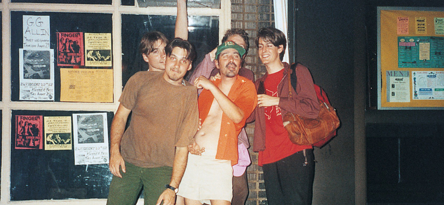"Pavement – ""Gold Soundz"""