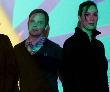 "Stereolab – ""French Disco"""