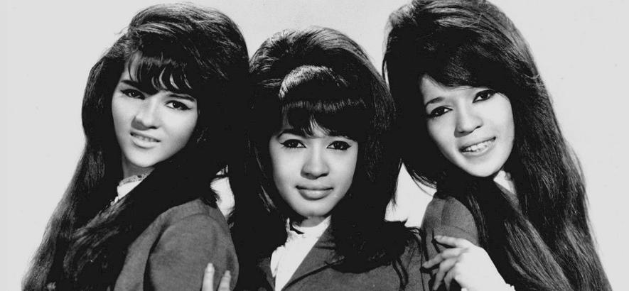Bild von The Ronettes