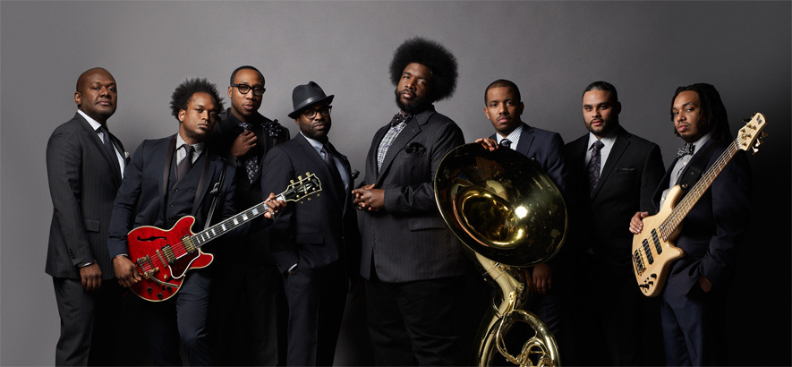 "The Roots – ""You Got Me (feat. Erykah Badu)"""