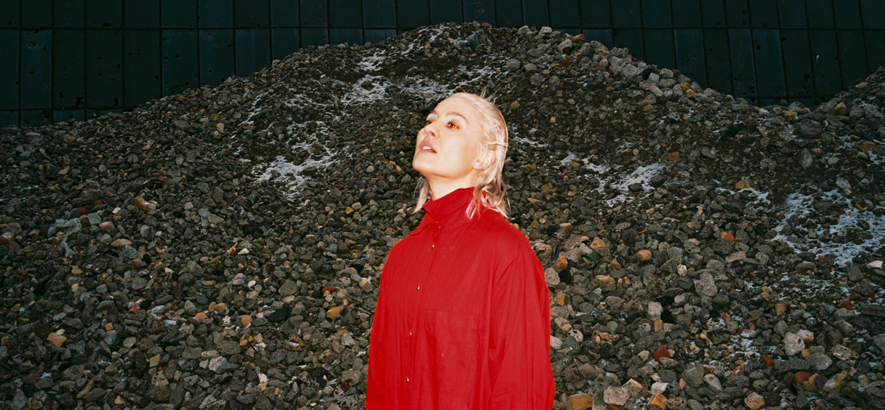 "Cate Le Bon: neues Album und neue Single ""Daylight Matters"""