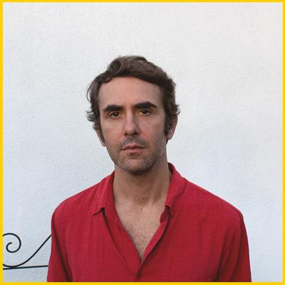 """Cover des Albums """"Chris Cohen"""" von Chris Cohen"""