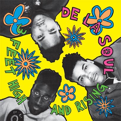 "De La Soul – ""3 Feet High And Rising"": Ein Sampling-Meisterwerk dekonstruiert"
