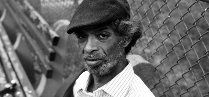 Gil Scott-Heron in sechs Songs