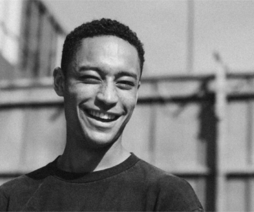 "Loyle Carner – ""Loose Ends (feat. Jorja Smith)"""