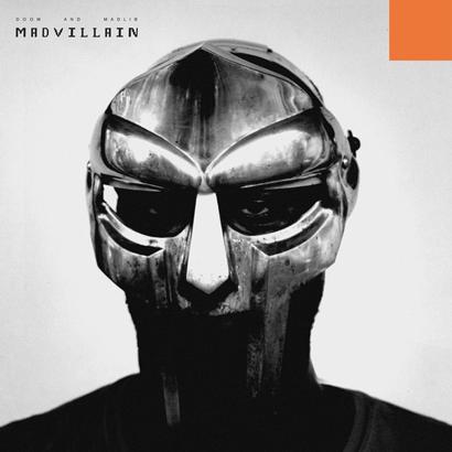 "Madvillain – ""Madvillainy"" (Rezension)"