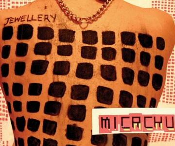 "Micachu & The Shapes – ""Jewellery"" (Rezension)"