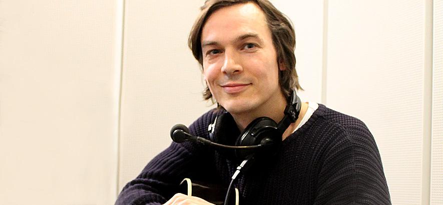 ByteFM Session #286: Moritz Krämer