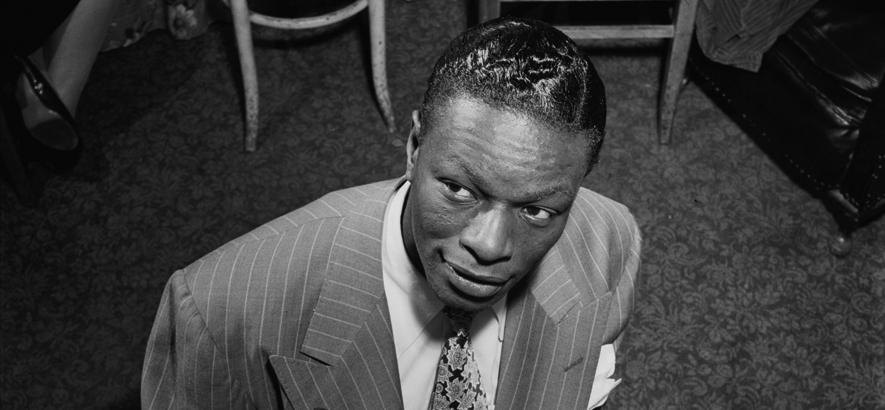 Foto von Nat King Cole
