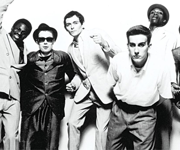 "The Specials – ""Ghost Town"""