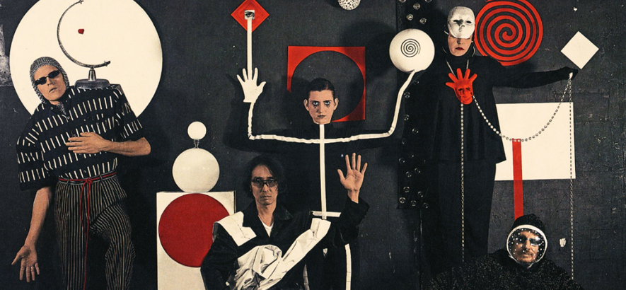 """Vanishing Twin – """"KRK (At Home In Strange Places)"""""""